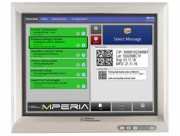 MPERIA Harsh Environment (H.E.)